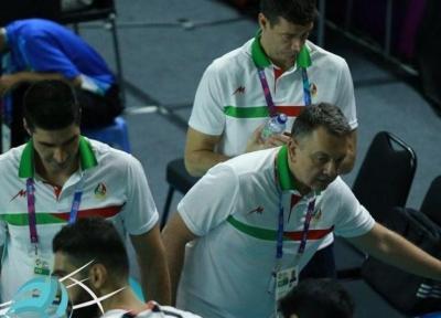 گزارش خبرنگار اعزامی تسنیم از اندونزی، کولاکوویچ: برای قهرمانی باید همه تیم ها را شکست دهیم