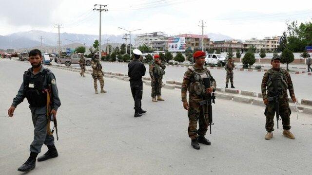 انفجار انتحاری در ورودی دانشگاه نظامی در کابل 6 کشته برجا گذاشت