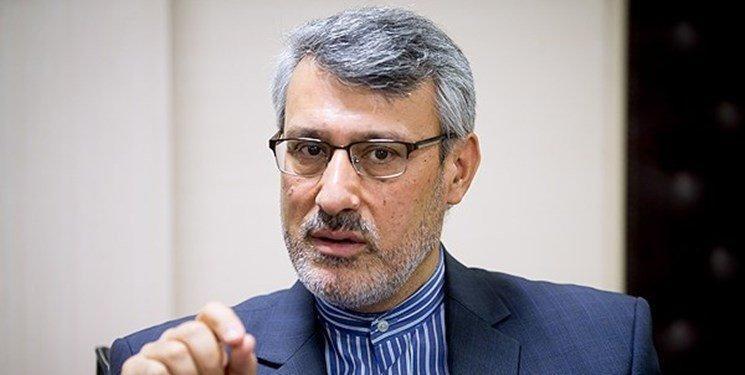 واکنش بعیدی نژاد به ادعای بی بی سی درباره بسته شدن حساب بانکی ایرانیان در لندن، عکس