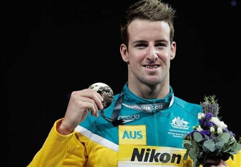 خداحافظی اجباری قهرمان المپیک