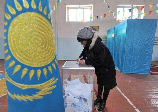 قزاقستان در انتظار انتخابات ریاست جمهوری فردا