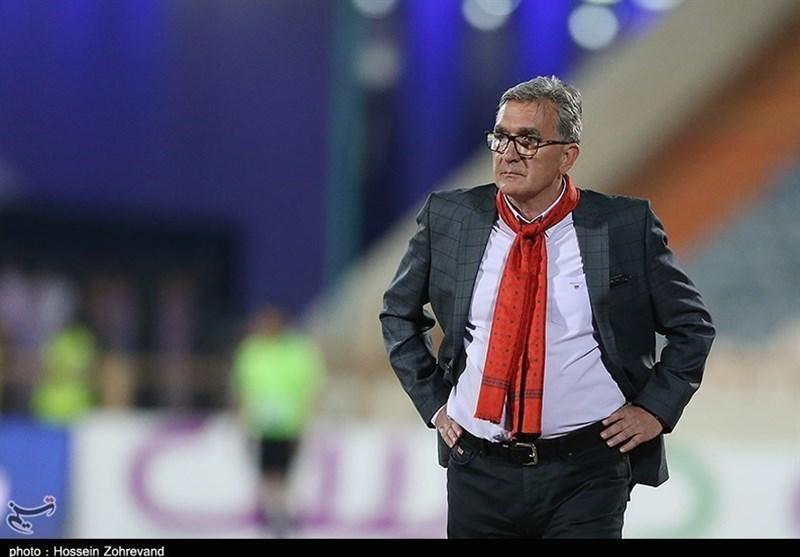 برانکو: مطمئنم باشگاه پرسپولیس طلبم را می دهد اما در این تابستان ایران را ترک می کنم