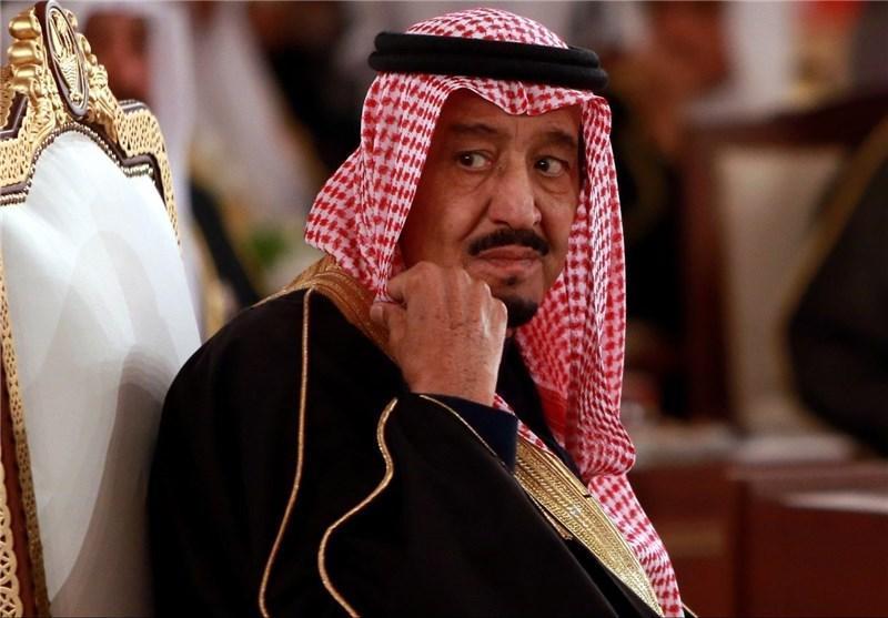 مرگ مشکوک محافظ شخصی پادشاه عربستان