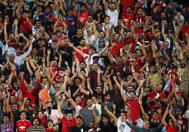 باشگاه پرسپولیس خواهان تسهیل خرید بلیت برای هواداران و ایجاد شرایط یکسان شد