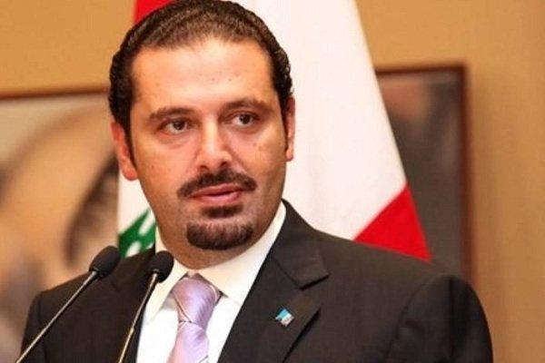 سفر نخست وزیر لبنان به امارات