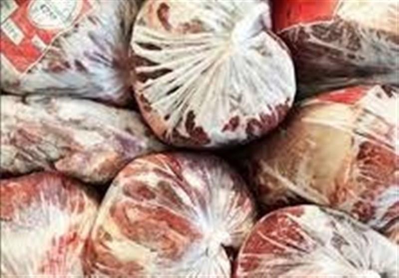 عرضه گوشت های وارداتیِ در حال انقضا با دستور ستاد تنظیم بازار