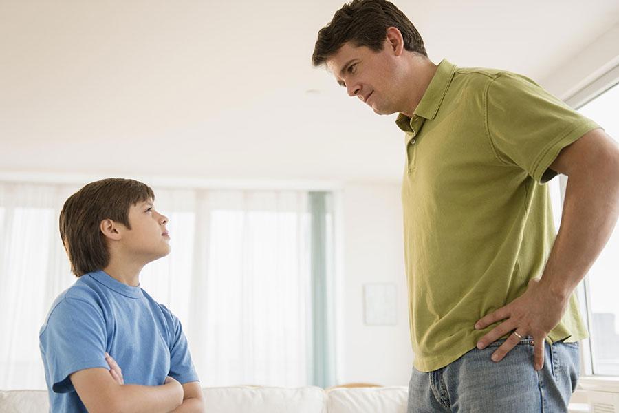 والدین از سر دلسوزی قدرت تصمیم گیری فرزندان را سلب نکنند