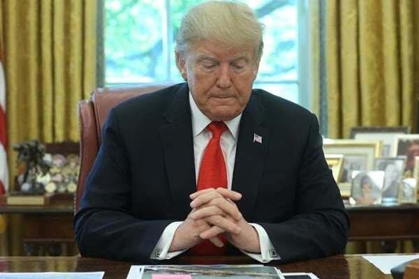 مجلس نمایندگان آمریکا امروز تکلیف ترامپ را روشن می کند