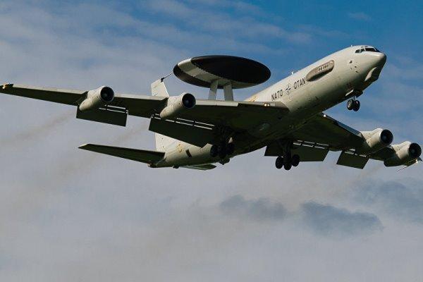 هواپیماهای جاسوسی آمریکا بر فراز شبه جزیره کُره به پرواز درآمد