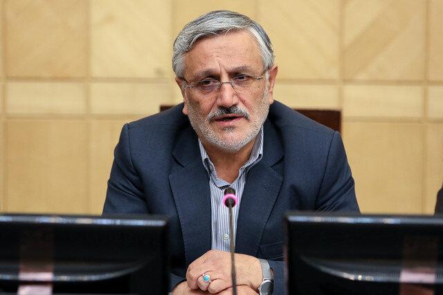 واکنش نماینده دماوند و فیروزکوه به خبر ابتلایش به کرونا