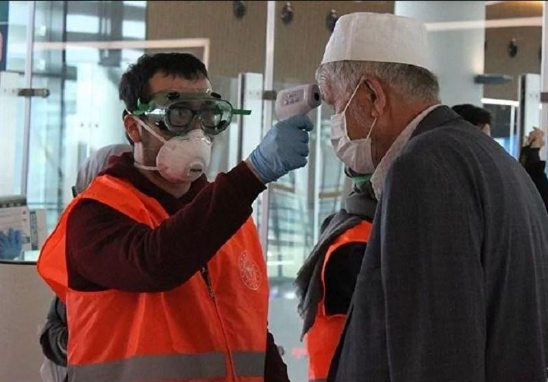 تست مثبت بعضی از حجاج ترکیه پس از ماندن در قرنطینه