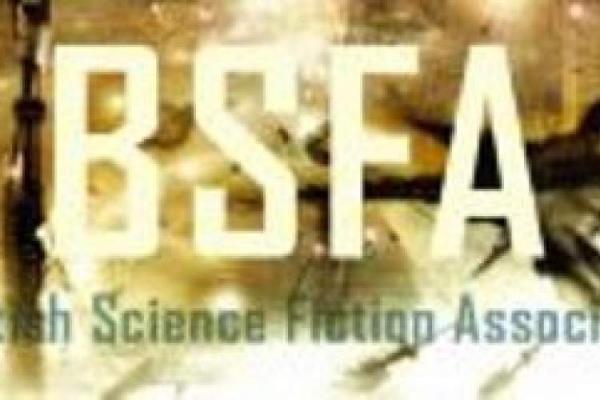 برگزیدگان و نامزدهای جایزه انجمن نویسندگان کتاب علمی تخیلی بریتانیا